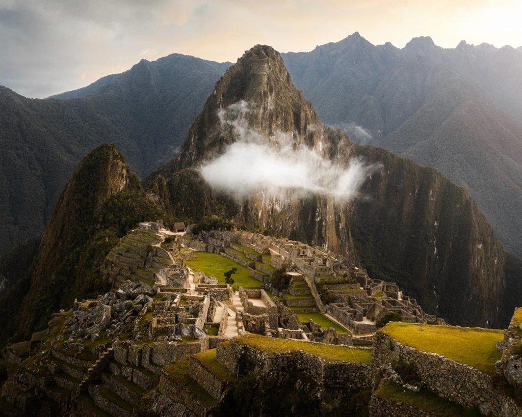 Inca's Ancient Medicine