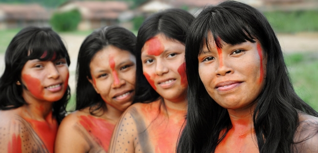 David Lazar - Brazil Tribe photos extra (04)