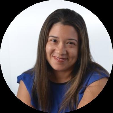 Dr Charissa Pizarro