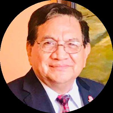 Dr Roberto J Bustamante